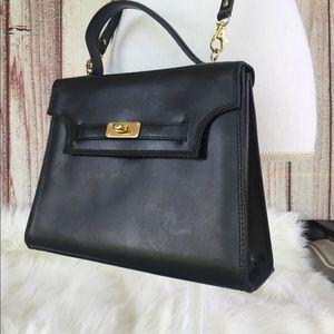 Handbags - Cristian Genuine Leather Shoulder Strap Purse